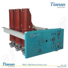 FT8 - 12/24 Serie Innenspannungs-Hochspannungs-Vakuumlastschalter, Lastschalter - Sicherungskombinationen