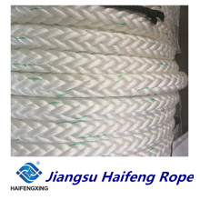 12 -Strand Chemische Faser Seile Festmacher Seil Polypropylen, Polyester gemischt