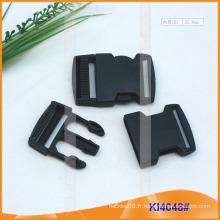 Boucles en plastique realease de haute qualité KI4048