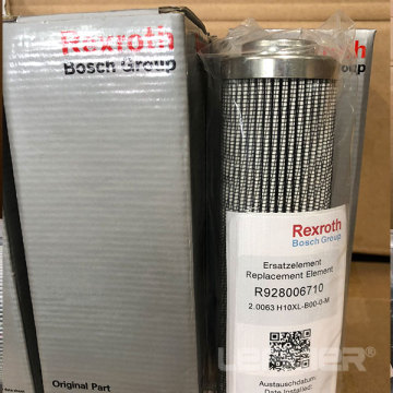 Cartucho de filtro de aceite Rexroth 10.1300LA H10XL-A00-6-M SO3000
