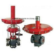 Válvula de controle tipo pressão auto-operada