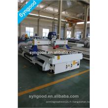 Routeur CNC Syngood SG1325-cnc machine à sculpture en pierre