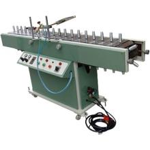 TM-F1 ar-gás queimador chama tratamento máquina