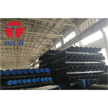 Hot Formed Q345 Seamless Steel Tube
