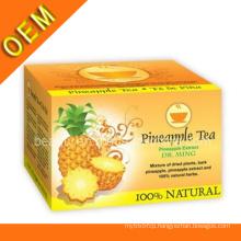 Effective Pineapple Slimming Weight Loss Tea