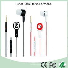 Auricular Skype Super Bass para Laptop (K-118)