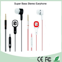Super Bass Laptop Skype Earphone (K-118)