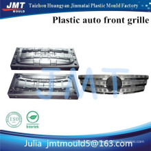 JMT well designed plastic injection mould for auto front grill manufacturer