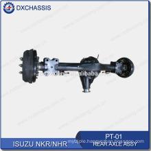 Genuine NHR NKR Rear Axle Assy PT-01