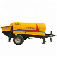 Concrete Hydraulic Pump Concrete Delivery Pump Machine
