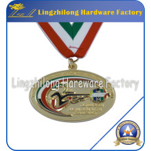 Premios 2016 de la medalla de UAE del precio de fábrica de encargo