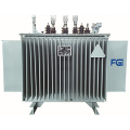 Высокоэффективные трансформаторы с жидкостным заполнением Padmount