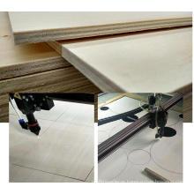 china lazer plywood 18mm sheet cutting laser cut toy plywood puzzle