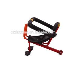 2015 Фабрика оптовой безопасности Переднее сиденье велосипеда для ребенка / Переднее сиденье велосипеда для велосипеда 2-6 лет