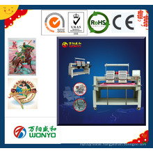 Hot Sale Computerized Cap Embroidery Machine---Wy1502c