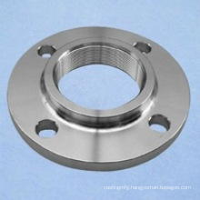 Stainless Steel 304 316 3016L Prototype Part
