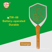 High Voltage High Quality Mosquito Repellent with Cleaning Brush
