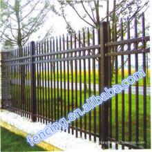 Heißer Verkauf Wohnzone / Industriezone Bar Fence