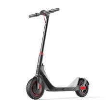 35 km Reichweite Faltbarer tragbarer Roller Elektrisch 2 Räder