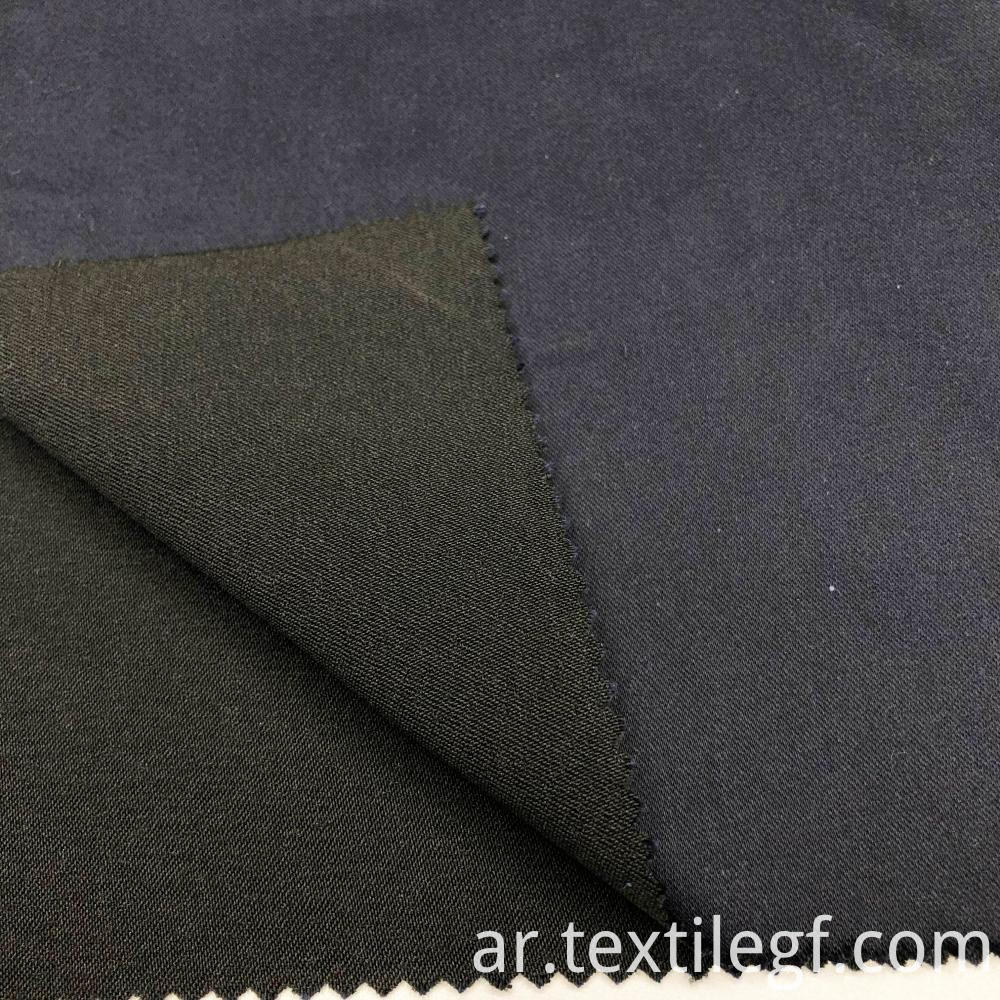 Polyester And Viscose Fabric