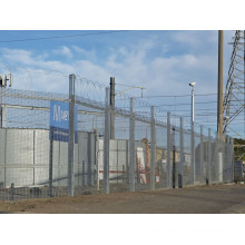 Anping supplier 358 high security fence for sale