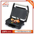 2017 APG Non-stick Coating Plate Chinese BBQ Grill