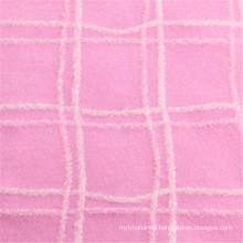 80% Polyester 20%Wool of Garment Woolen Fabric