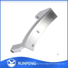 Fundición a presión de aluminio de alta precisión