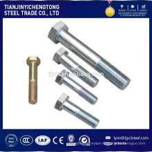 M3 stainless steel machine screws / seal head manufature price
