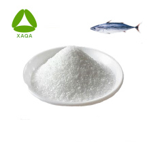 Polvo de péptido de Bonito de péptidos animales de extracto acuático