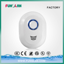 Plug-in de tiempo Adalable aire purificador Ionizer Ion Generator