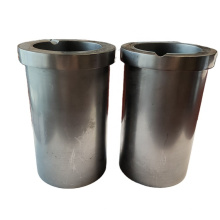 graphite crucible silicon carbide for gold melting  preservative  aluminum melting graphite crucible