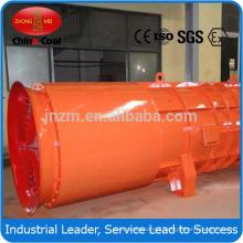 Industrial fan Tunnel Fan