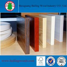 Madeira Grain Color PVC Edgebanding