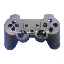 Plastic injection mold for game remote control