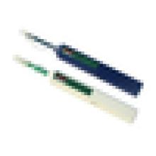 Nettoyeur de connecteur d'outils à fibre optique à un clic Fujikura pour connecteur LC / MU