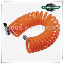 PAH-009 Alta qualidade PU AIR HOSE para ferramentas pneumáticas