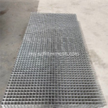 201/304/316 Wire Mesh Welded Stainless Steel