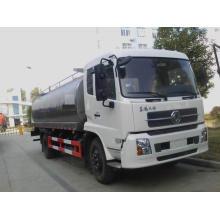 Camión cisterna de combustible Dongfeng 4X2