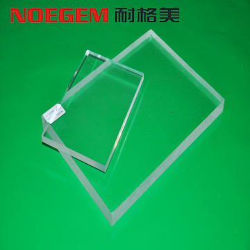 Clear ESD PMMA Plastic Sheet