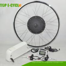 Electric bike spare parts 500w ebike kit