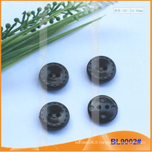 Imitate Leather Button BL9002