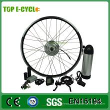 CE de alta qualidade 36 V 350 W 20 polegada elétrica bicicleta hub kit motor made in china