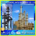 Завод по производству спирта / этанола Спиртовой / этаноловой колонны