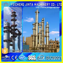 Alcohol/Ethanol Equipment Factory Alcohol/Ethanol Column