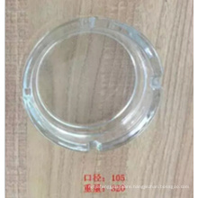 Glass Ashtray with Good Price Kb-Hn07676