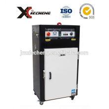 new type plastic dryer and granulating machine