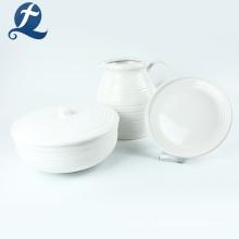 Pote de guisado cerâmico da caçarola cerâmica da cozinha home