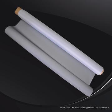 жилет безопасности высокая видимость отражатель серебро ткань