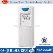 Compressor de R134A que refrigera o distribuidor da água quente fria com refrigerador